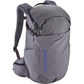 Patagonia Nine Trails Zaino Donna 18l grigio